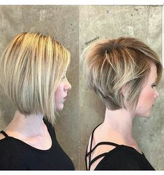 33 Most Wanted Short Layered Haircuts 2018 for Women