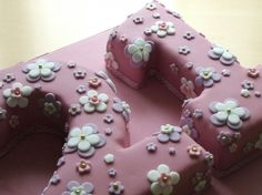 Birthday Cakes for Adults - Jill the Cakemaker