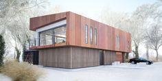 """dompp :: projekt domu """"house X.07"""""""