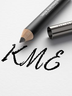 A personalised pin for KME. Written in Effortless Blendable Kohl, a versatile, intensely-pigmented crayon that can be used as a kohl, eyeliner, and smokey eye pencil. Sign up now to get your own personalised Pinterest board with beauty tips, tricks and inspiration.