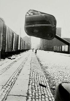 Vintage Photography, Street Photography, Art Photography, Magical Photography, Reflection Photography, Photomontage, Zurich, Robert Frank Photography, Photo D Art