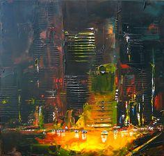 Daniel Castan, New York