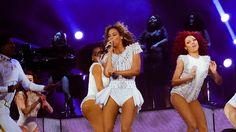 Beyoncé  Mrs Carter Show World Tour 2013