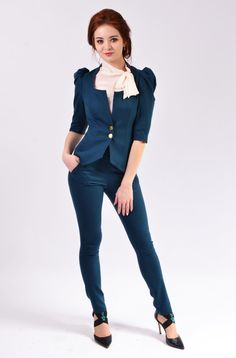 Maia is an elegant jacket, very wearable with select occasions. this truly is one of my favorite pieces. the material used is absolutely divine... the shape of the jacket brings out the shape in a woman flattering it. this jacket certainly is one my first picks. if you dont have a standard size you can send me your measurements in cm and ill custom make it. The products are made to order so any size will be ready for shipping in 2-3 weeks after payment.  If you dont have a standard size…