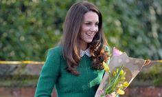 Kate Middleton wil een bijzondere taak vervullen op bruiloft van haar zus