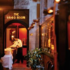 New Orleans' Top-Five Classic Restaurants  Only in New Orleans
