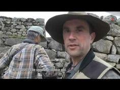 A FRENCH PERUVIAN TEAM DISCOVERS A CHAMBER IN MACHU PICCHU
