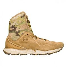 Under Armour Ops Trainer - Multicam - Footwear - Tactical Distributors- Tactical Gear