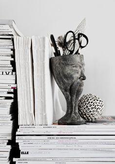 LOVE WARRIORS: loja sueca estilo bohemian-chic   Casa-Atelier Blog & Shop