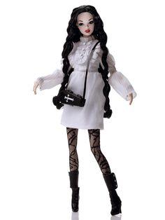 Integrity Toys, Inc. :: Dynamite Girls :: Spooky Sooki: The Return