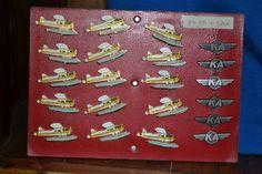 Kenmore pins