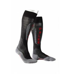 High-tech skiing sock with gradual compression to forward regeneration and to stabilise the muscles, tendons and joints. Ski Fashion, Mens Fashion, Sport, Muscles, Skiing, Socks, Tech, Women, Moda Masculina