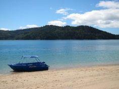 Henning Beach @WhitsundayApartments Islands