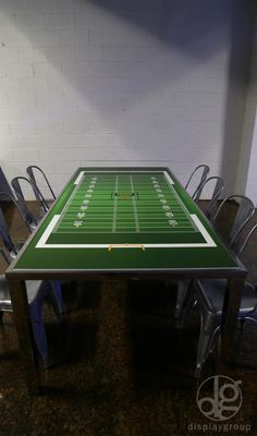 FOOTBALL SCENE SETTER PARTY WALL DECORATION PARTIES PUBS CLUBS TOURNAMENTS DECOR