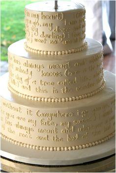 Dicas e tendencias de bolos de casamento para 2015. Bolos de renda, naked cakes e outros.