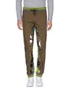 ROBERTO CAVALLI GYM Casual pants. #robertocavalligym #cloth #