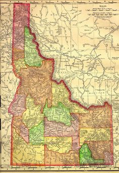 26 Best Idaho Love images