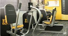 Image result for OsteoStrong Treadmill, Stationary, Gym Equipment, Bike, Image, Bicycle, Treadmills, Bicycles, Workout Equipment