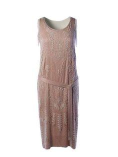 dress,1925