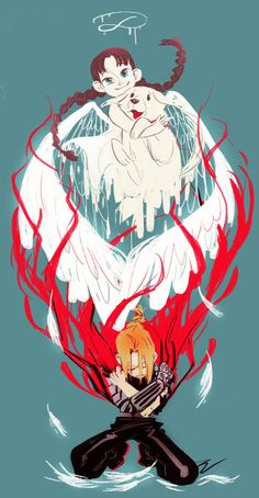fma fanart: 78 thousand results found on Yandex. Me Anime, Fanarts Anime, Anime Love, Manga Anime, Anime Art, Fullmetal Alchemist Brotherhood, Fullmetal Alchemist Edward, Elric Brothers, Arte Sailor Moon