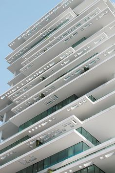 In 2010,herzog & de meuronrevealedplans for 'beirut terraces', the firm's first residential project inlebanon.now, with the p