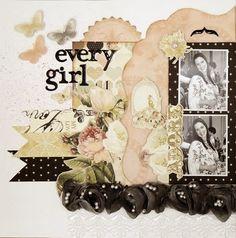 LO Every girl is a princess - YSW III