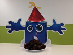 Jiggy from #PuzzleAdventures celebrated his birthday yesterday with a delicious cake. Thank you all for a great year and the many congratulations! To celebrate, he's got a big surprise for all of you in the #DailyBonus. For the next seven days, you can get a Double Bonus!    Play now to collect your own birthday bonus -> http://apps.facebook.com/puzzleadventures?mcode=wall