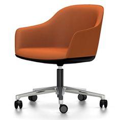 Vitra Softshell Bureaustoel kopen? Bestel bij fonQ.nl