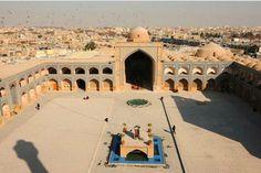 Masjed-eJamedeIspahan,Iran