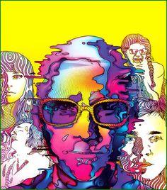 RAUL URIAS via http://www.juxtapoz.com/Illustration/raul-urias#