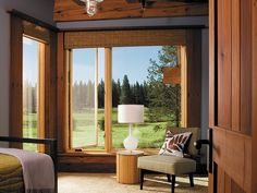 10 Window and Door Options For a Comfortable, Energy-Efficient Home : Interior Remodeling : HGTV Remodels