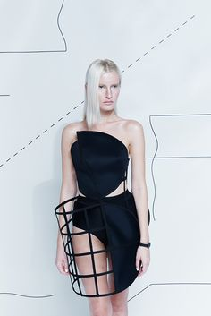 CHROMAT   Structural Experiments for the Human Body.