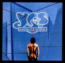 yes going for the one #nowplaying #progrock