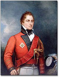 Find out more about General Gordon Drummond. #Warof1812  http://discover1812.blogspot.ca/2012/05/canadian-general-gordon-drummond.html