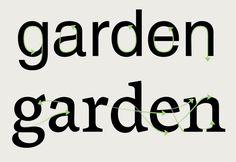 Garden | by Ben Mitchell2009