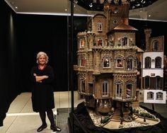 A Casa de Boneca Astolat: A casa de boneca mais cara do mundo