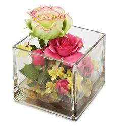 Spring Floral Arrangements | ... ://www.michaels.com/Spring-Floral-Arrangement/31472,default,pd.html