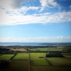 Med Helnæs Bugt i baggrunden  #visitfyn #fyn #nature #visitdenmark #drone #naturelovers #nofilter #natur #denmark #danmark #dänemark #landscape #nofilter #assens #mitassens #vildmedfyn #fynerfin #vielskernaturen #visitassens #instapic #picoftheday #sommer #september #sea #dji #phantom4
