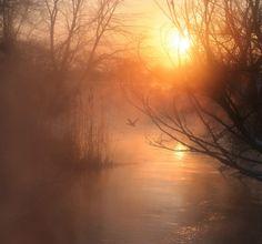 Smokey Sunset.