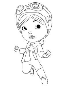 YAYAH Coloring BooksColoring PagesCartoonsQuote