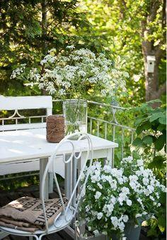 Muebles de forja www.fustaiferro.com #diseño #jardin #hosteleria