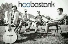 """Hoobastank are streaming a new song """"This Is Gonna Hurt"""" below. Their new studio album 'Fight or Flight' will be release this summer. Rock Music News, Hoobastank, Japanese Store, Post Rock, Fight Or Flight, News Studio, Music Film, News Songs, Rock Bands"""