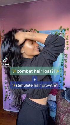 Natural Hair Care Tips, Beauty Tips For Hair, Curly Hair Tips, Curly Hair Care, Natural Hair Styles, Hair Growing Tips, Tips To Grow Hair, Hair Tips Video, Hair Videos