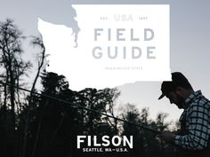 Filson Life   Field Guide: Winter Steelheading on the Olympic Peninsula - Filson Life #Outdoors