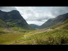 In Scotland, legends of Bonnie Prince Charlie swirl with pipers and kilts around crumbling castles. We remember Highland massacres in Glencoe, and try tossin...