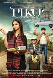 A quirky comedy about the relationship between an aging father and his young daughter, living in a cosmopolitan city, dealing with each other's conflicting ideologies while being fully aware that they are each other's only emotional support. Hindi. English subtitles. Not rated.