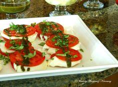 Caprese Salad...delicious