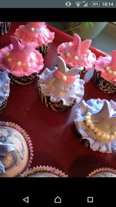 Muffins#Ballerina #