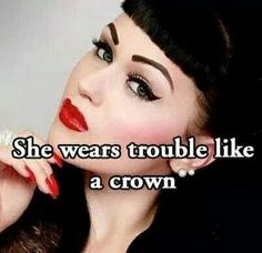 #INTJ: And she wears it well......