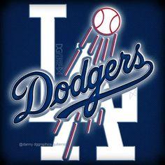 Dodgers Win, Dodgers Nation, Dodgers Baseball, Dodgers Party, Baseball Teams, Los Angeles Wallpaper, Los Angeles Dodgers Logo, Mlb Teams, Sports Teams